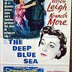 فیلم سینمایی The Deep Blue Sea با حضور ویوین لی