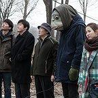 فیلم سینمایی Collective Invention با حضور Gwang Jang، Hee-won Kim، Bo-yeong Park، Cheon-hee Lee و Kwang-soo Lee