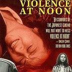 فیلم سینمایی Violence at Noon به کارگردانی Nagisa Ôshima
