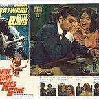 فیلم سینمایی Where Love Has Gone با حضور بت دیویس، Susan Hayward و Mike Connors