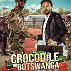 فیلم سینمایی Le crocodile du Botswanga با حضور Fabrice Eboué و Thomas N'Gijol