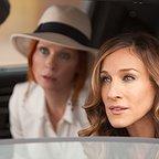 فیلم سینمایی Sex and the City 2 با حضور سینتیا نیکسون و سارا جسیکا پارکر