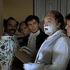 فیلم سینمایی The Very Same Munchhausen با حضور Igor Yasulovich، Leonid Bronevoy و Semyon Farada