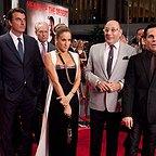 فیلم سینمایی Sex and the City 2 با حضور ویلی گارسون، سارا جسیکا پارکر، Chris Noth، Mario Cantone، Kevin Brown و Tim Gunn