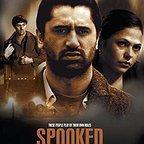 فیلم سینمایی Spooked به کارگردانی Geoff Murphy