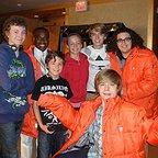 فیلم سینمایی The Suite Life Movie با حضور Cole Sprouse، Dylan Sprouse، Phill Lewis و Matthew Timmons