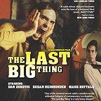 فیلم سینمایی The Last Big Thing با حضور مارک روفالو و Dan Zukovic
