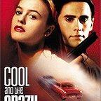 فیلم سینمایی Cool and the Crazy به کارگردانی Ralph Bakshi