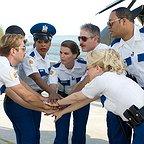 فیلم سینمایی Reno 911!: Miami با حضور Thomas Lennon، Robert Ben Garant، Cedric Yarbrough، Niecy Nash، Carlos Alazraqui، Wendi McLendon-Covey و Mary Birdsong