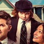 فیلم سینمایی Little Evil با حضور ادام اسکات، اوانجلین لیلی و Owen Atlas