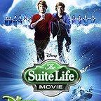 فیلم سینمایی The Suite Life Movie با حضور Cole Sprouse و Dylan Sprouse