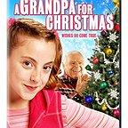 فیلم سینمایی A Grandpa for Christmas به کارگردانی Harvey Frost