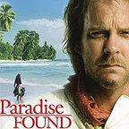 فیلم سینمایی Paradise Found با حضور کیفر ساترلند