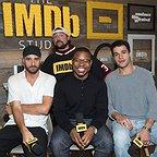 فیلم سینمایی Tyrel با حضور Sebastián Silva، کریستوفر ابوت، Kevin Smith و جیسون میچل