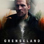 سریال تلویزیونی Borderliner با حضور Tobias Santelmann