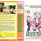 فیلم سینمایی America با حضور Melvin Van Peebles و Zack Norman