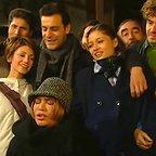 سریال تلویزیونی Second Spring با حضور Ahmet Ariman، Ozan Guven و Nurgül Yesilçay