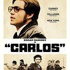 سریال تلویزیونی Carlos با حضور ادگار رامیرز