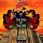 فیلم سینمایی Todd and the Book of Pure Evil: The End of the End به کارگردانی Richard Duhaney و Craig David Wallace