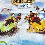 فیلم سینمایی The Suite Life Movie با حضور Cole Sprouse، Dylan Sprouse، Phill Lewis، Brenda Song و Debby Ryan