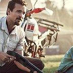 فیلم سینمایی Mordene i Kongo با حضور Tobias Santelmann و اکسل هنی