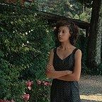 فیلم سینمایی Claire's Knee با حضور Béatrice Romand
