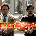 فیلم سینمایی Fitz and Slade با حضور Dave Shalansky و Xander Bailey