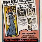 فیلم سینمایی The Fuzzy Pink Nightgown با حضور Fred Clark، Keenan Wynn، Ralph Meeker، Jane Russell و Adolphe Menjou