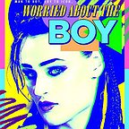 فیلم سینمایی Worried About the Boy به کارگردانی Julian Jarrold