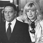 فیلم سینمایی An Almost Perfect Affair با حضور Raf Vallone و Monica Vitti
