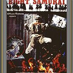 فیلم سینمایی Legend of Eight Samurai با حضور هیرویوکی سانادا، شینیچی چیبا، Hiroko Yakushimaru و Masaki Kyômoto