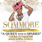 فیلم سینمایی Sommore: A Queen with No Spades به کارگردانی Kevin Layne و Scott Woolley