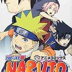 فیلم سینمایی Naruto: The Lost Story - Mission: Protect the Waterfall Village! به کارگردانی Masahiko Murata و Hayato Date