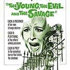فیلم سینمایی The Young, the Evil and the Savage به کارگردانی Antonio Margheriti
