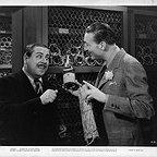 فیلم سینمایی The Case of the Curious Bride با حضور Warren William و George Humbert