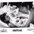 فیلم سینمایی Striptease با حضور دمی مور و Rumer Willis