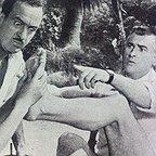 فیلم سینمایی The Little Hut با حضور Stewart Granger و دیوید نیون