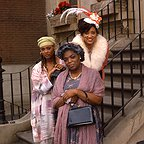 سریال تلویزیونی The Women of Brewster Place با حضور Donna Deitch، اپرا وینفری و Robin Givens