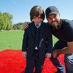 فیلم سینمایی Little Evil با حضور Eli Craig و Owen Atlas