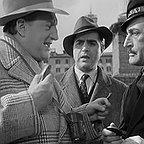 فیلم سینمایی Cops and Robbers با حضور آلدو گیفره، William Tubbs و Totò