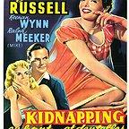 فیلم سینمایی The Fuzzy Pink Nightgown با حضور Ralph Meeker و Jane Russell