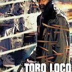 فیلم سینمایی Toro Loco: Sangriento با حضور Mauricio Pesutic، Francisco Melo، Simón Pesutic، Constanza Piccoli، Cristian Cuentrejo و Felipe Avello