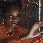 فیلم سینمایی انتقامجویان: جنگ ابدیت با حضور Letitia Wright و Letitia Wright