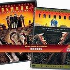 فیلم سینمایی Tremors 4: The Legend Begins به کارگردانی S.S. Wilson