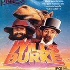 فیلم سینمایی Wills & Burke به کارگردانی Bob Weis