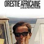 فیلم سینمایی Notes Towards an African Orestes به کارگردانی Pier Paolo Pasolini