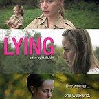 فیلم سینمایی Lying به کارگردانی M. Blash