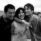 سریال تلویزیونی Toki wo Kakeru Shôjo با حضور Yuina Kuroshima، Fûma Kikuchi و Ryoma Takeuchi