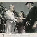 فیلم سینمایی His Majesty O'Keefe با حضور André Morell، Burt Lancaster و Joan Rice