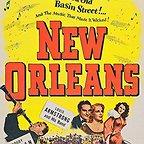 فیلم سینمایی New Orleans با حضور Marjorie Lord، Dorothy Patrick و Arturo de Córdova